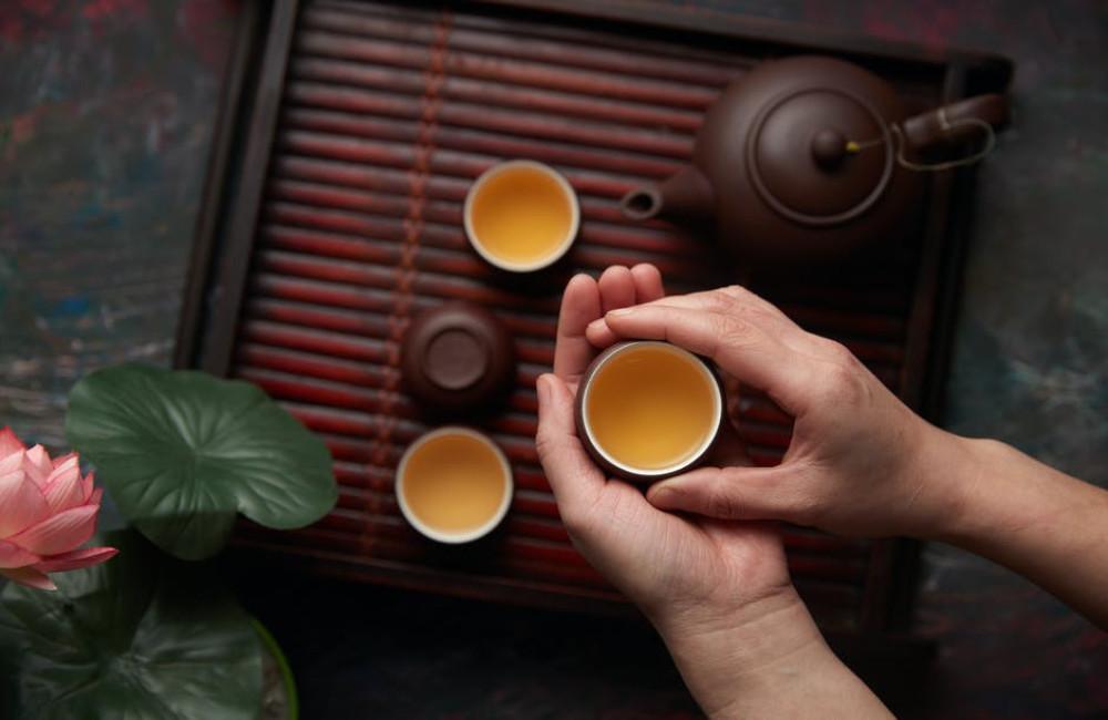 Wat zijn de gezondheidsvoordelen van groene thee extract